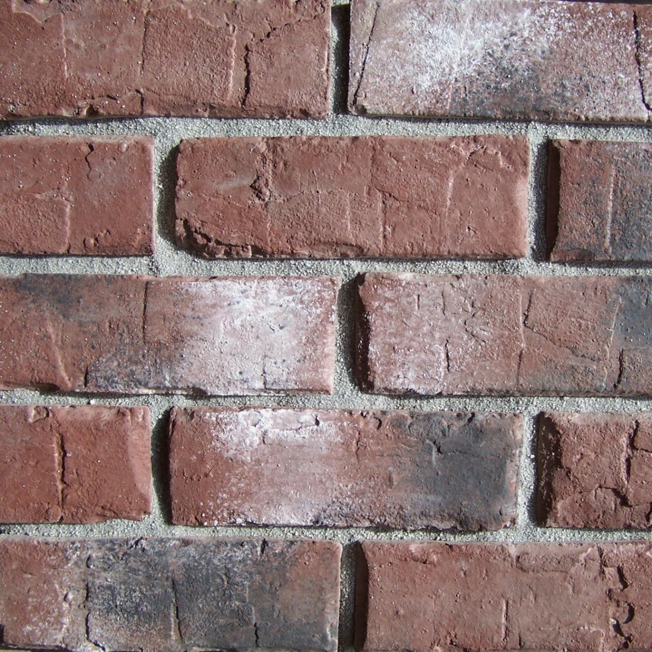 Carolina Stone Thin Brick Veneer